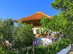 Pagoda and Garden at Suryalila